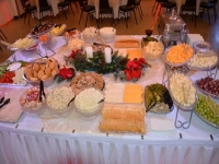 Banquet Hall Wedding Catering