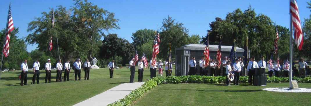 Memorial Day Services