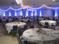 Banquet Hall Wedding